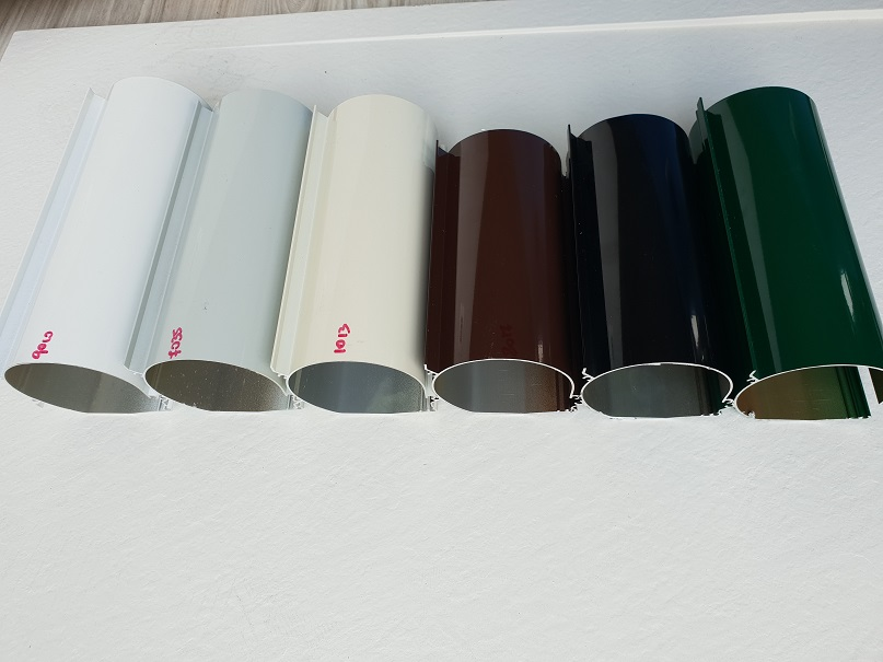 Rullo Per Tende Da Sole.Tenda Da Sole A Rullo Tempotest 3000 Con Cavetto Guida In Acciaio Senza Cassonetto
